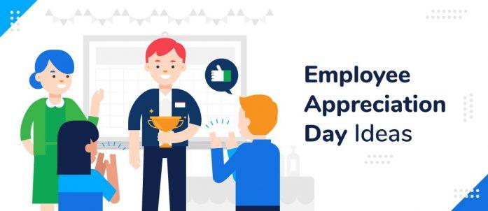 51 Employee Appreciation Day Ideas That Won't Break The Bank [2021 Update]