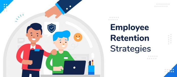 15 Actionable Employee Retention Strategies You Can Use in 2021