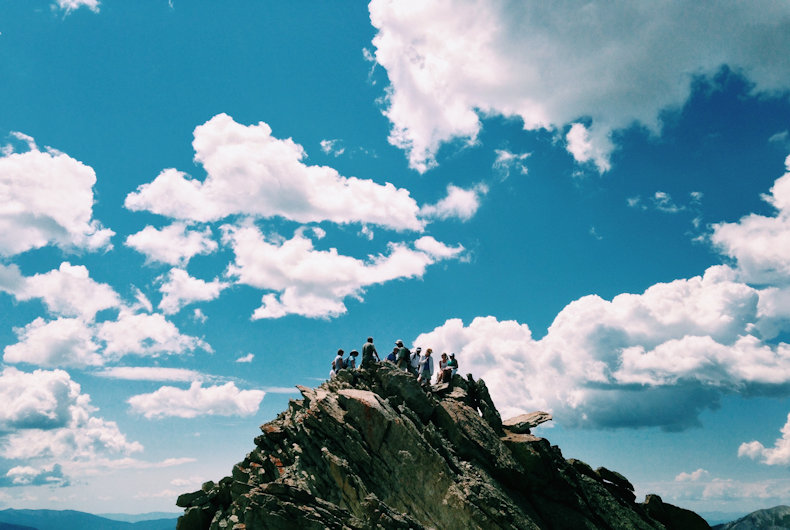 7 Key Elements To Building A Great Team