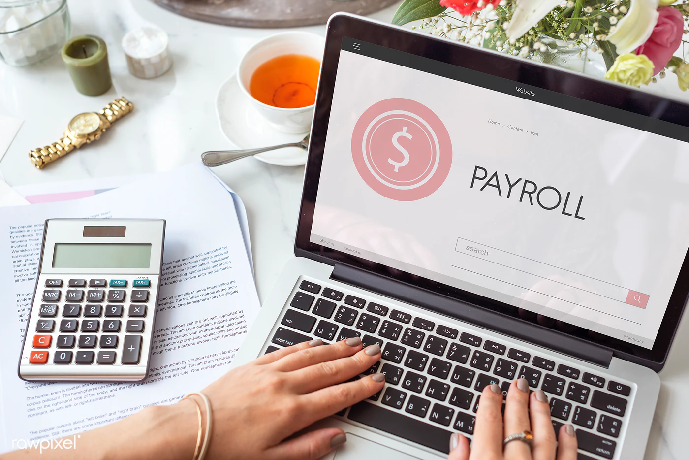 4 Payroll KPIs to Measure Business Success