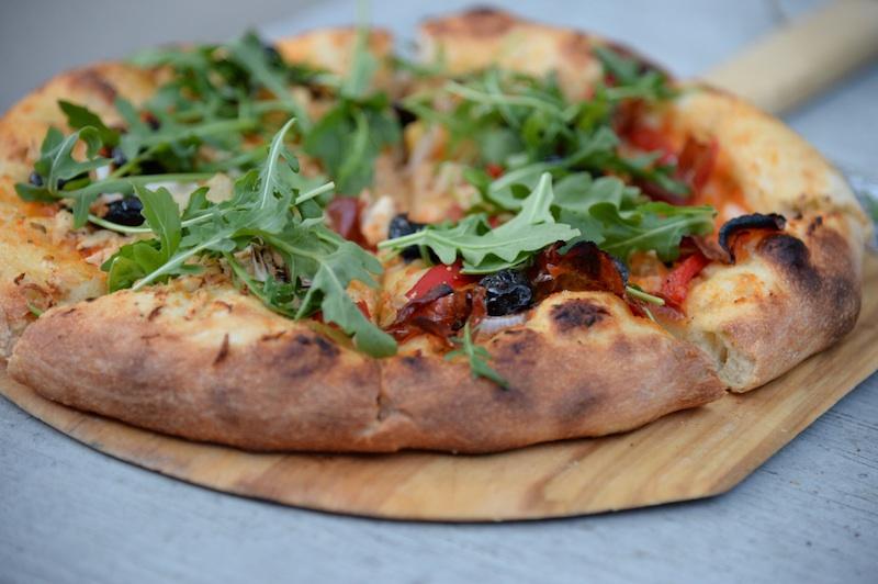 Pizza Employee Appreciation