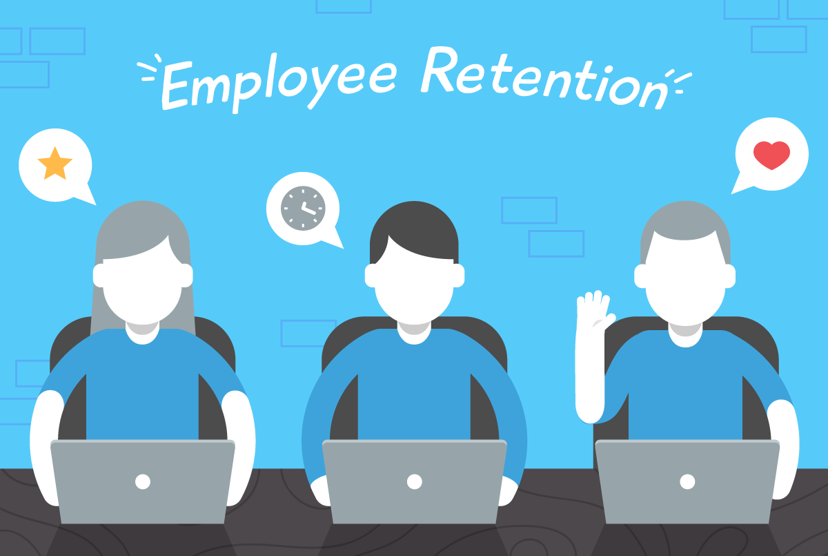15 Actionable Employee Retention Strategies You Can Use in 2020