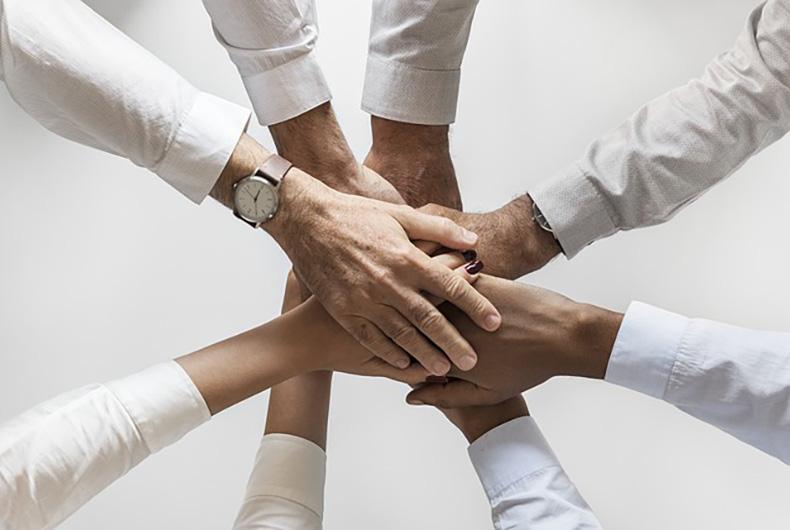 5 Five Minute Team Building Activities