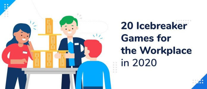 20 Icebreaker Games for the Workplace in 2021