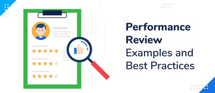 Performance Review Examples and Best Practices (with Free Template)