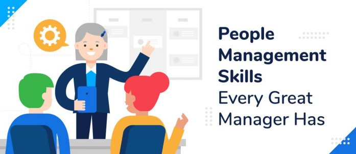 10 People Management Skills Every Great Manager Has