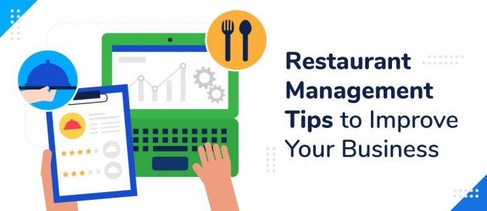 10 Restaurant Management Tips To Improve Business in 2020