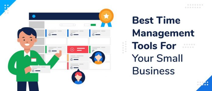 The 7 Best Time Management Tools For Your Small Business