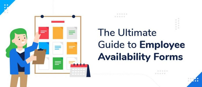 The Ultimate Guide to Employee Availability Forms (with Free Template)