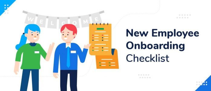 The New Employee Onboarding Checklist For 2021