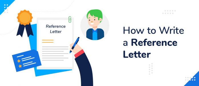How to Write a Reference Letter (with Free Template)