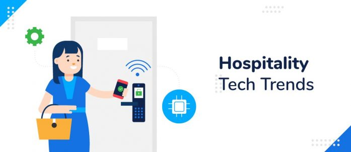 10 Hospitality Tech Trends to Implement in 2021