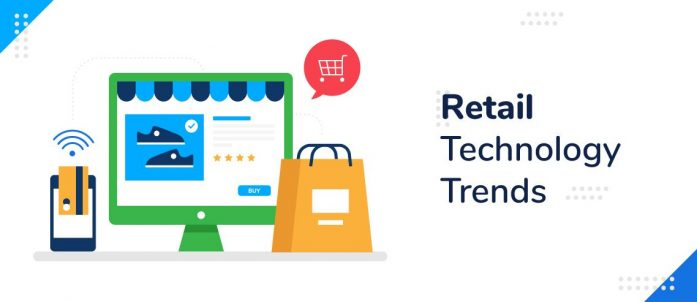 5 Retail Technology Trends for 2021