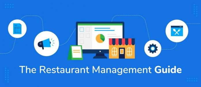 The Restaurant Management Guide