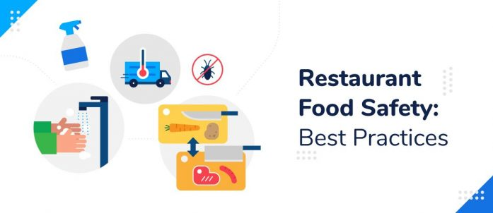 Restaurant Food Safety: 6 Best Practices and Solutions for 2021