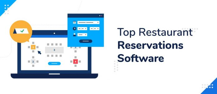 Restaurant Reservation Software: Common Features and Top Software