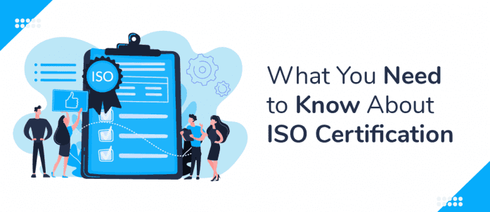 What You Need to Know About ISO Certification for U.S Small Construction Businesses