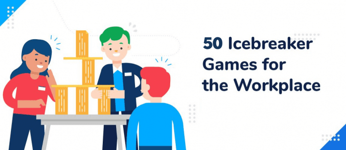 50 Icebreaker Games for the Workplace in 2021