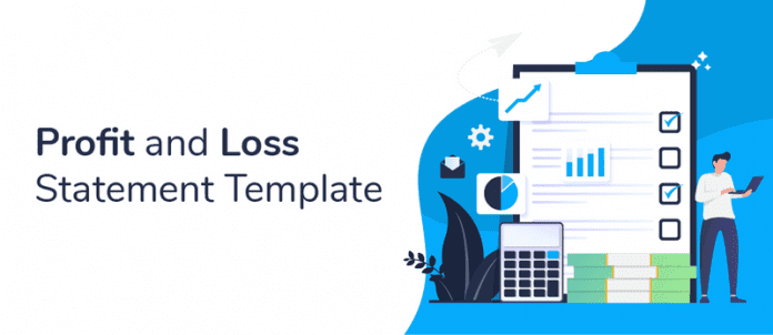 Profit and Loss Statement Template & Guide for Small Businesses